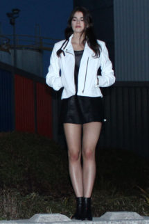 Lady Lamb Jacket