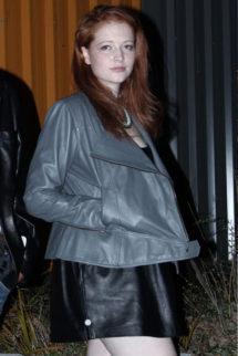 Lady Lamb Jacket